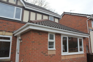 Garage Conversion Bury Area