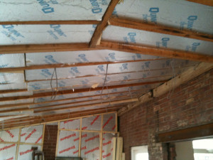 Garage Conversion in Irlam
