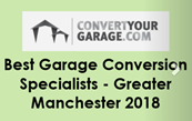 best garage conversion specialist