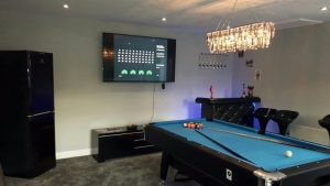 garage conversion bolton